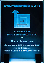 Strategiepreis 2011